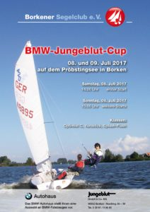 BMW-Jungeblut-Cup 2017